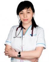Dr.Liudmila Frunză