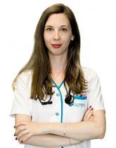Dr.Daniela Anghelina