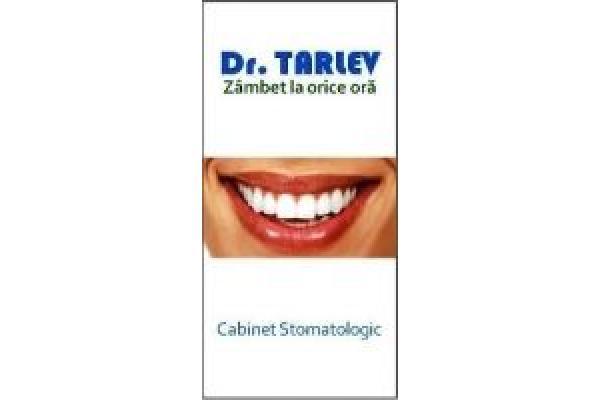 Cabinet Stomatologic Dr. Tarlev - 373717_317886554911178_1913089155_n.jpg