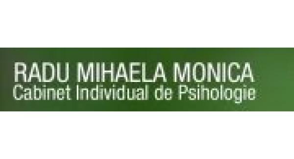 Cabinet Individual de Psihologie - Radu Mihaela Monica