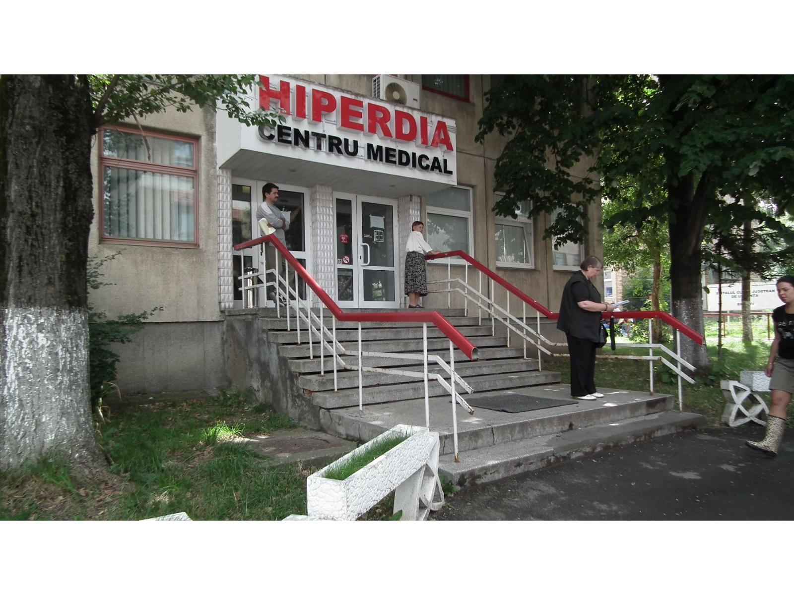 Hiperdia - Centre de diagnostic imagistic si laborator - Brasov_imagistica.JPG