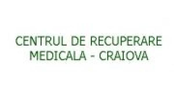 Centrul de recuperare medicala Craiova