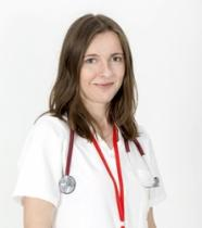 Medic Primar CardiologDR. IOANA POP