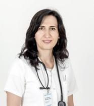 Medic Specialist Cardiolog DR. SANZIANA BARBULESCU