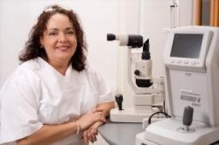 Medic primar oftalmologCatalina Pacurar