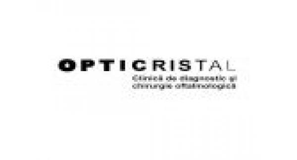 OPTICRISTAL - Centru de chirurgie oftalmologica