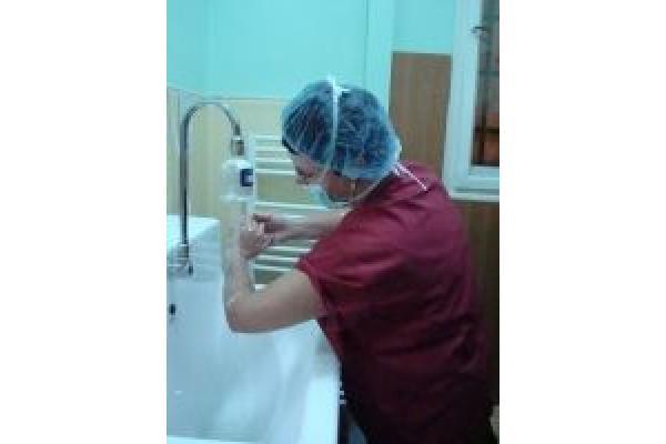 Clinica de chirurgie generala si urologie VANIMED - DSC01145.JPG