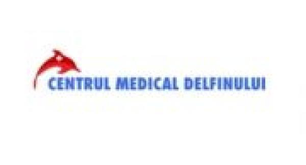 Centrul Medical Delfinului