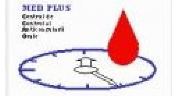 MedPlus - Centrul de Control al Anticoagularii Orale (CCAO)