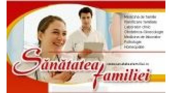 CM Sanatatea Familiei