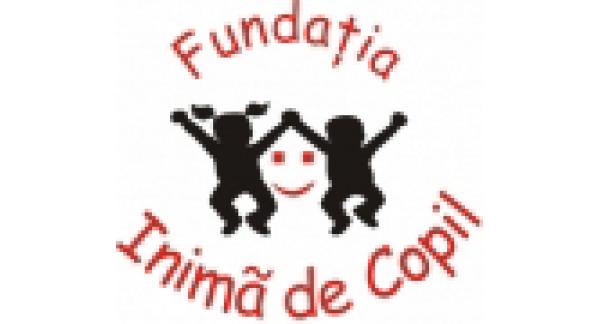 Centrul de Recuperare si Reabilitare pentru Copii cu Dizabilitati, Fundatia Inima de Copil Galati