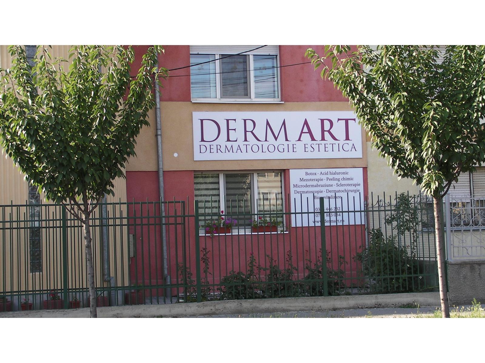 DERMART cabinet medical de dermatologie estetica - SANY0181.JPG