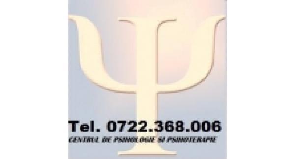 Centrul de Psihologie si Psihoterapie Ploiesti