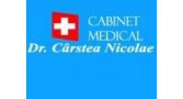 Cabinet Medical Dr. CARSTEA NICOLAE