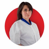 Medic Primar – Chirurgie VascularaAna-Maria Zanfir