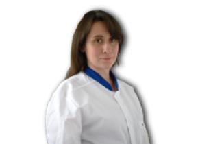 Medic Specialist – Chirurgie VascularaAna-Maria Zanfir