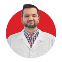 Medic Specialist – Otorinolaringologie si Chirurgie Cervico-FacialaIuliu Catana