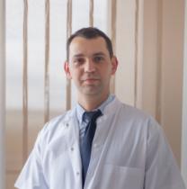 Medic Specialist Claudiu Filip