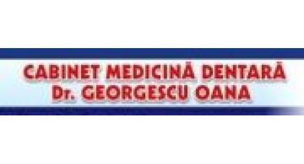 Cabinet stomatologic Dr. Oana Georgescu