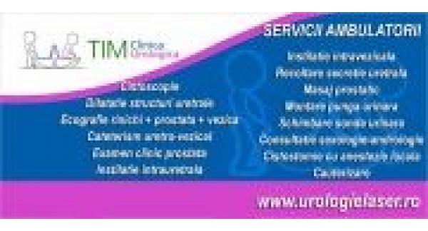 Urologie Timisoara
