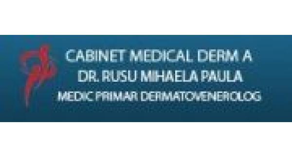 CABINET MEDICAL DERM A