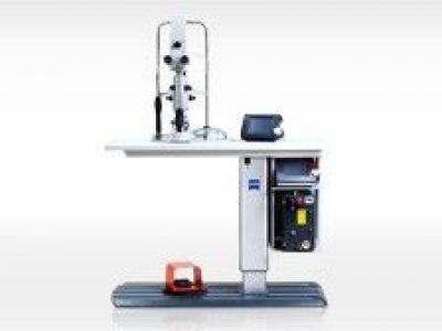 Cataracta secundara tratata cu cel mai performant laser de la Zeiss