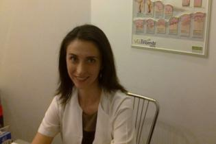 Dr.Cristea Andra