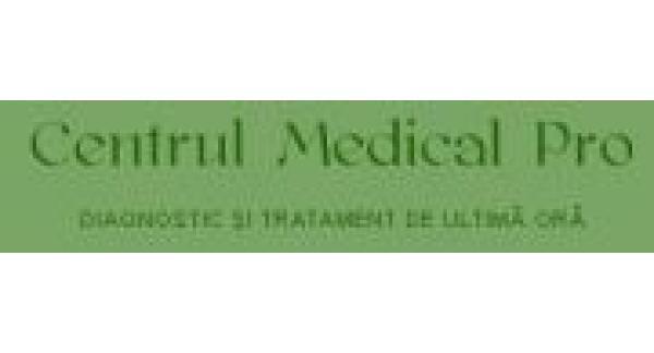 Centrul de Diagnostic si Tratament PRO-VITAM
