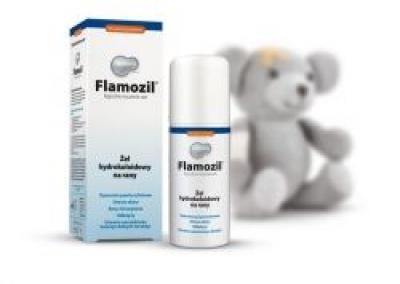 Flamozil este disponibil in reteaua de farmacii Help Net