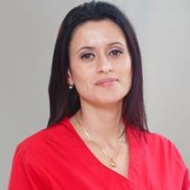 Medic specialistAladari Nadia