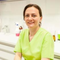 DoctorAna Maria Moisiuc