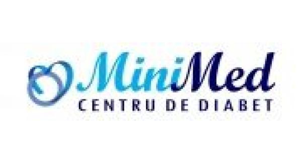 CENTRUL DE DIABET MINIMED
