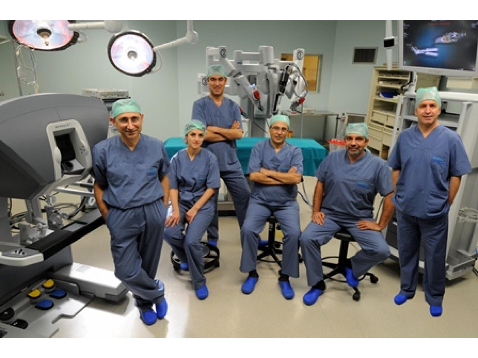 Medic Center - reprezentant in Romania al Clinicii Anadolu, Istanbu... - Echipa-medici-Anadolu-Medical-Center.jpg