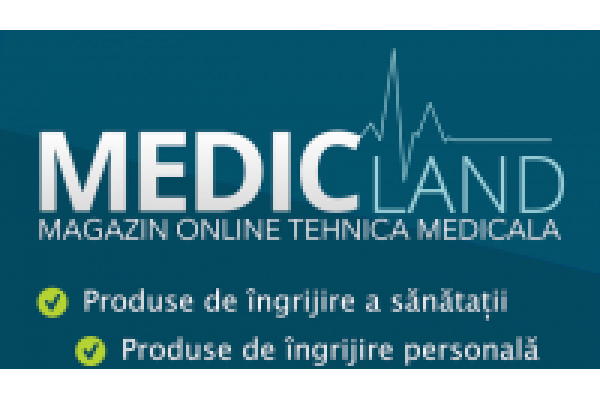 SC Medicland.ro SRL - flyer-front.png
