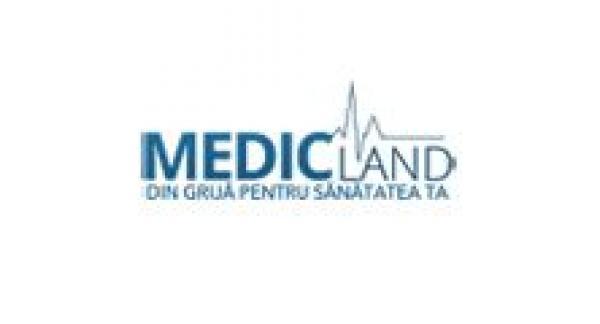 SC Medicland.ro SRL