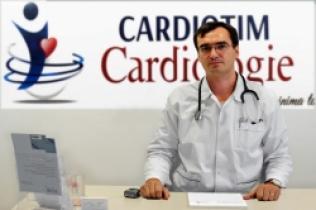 Dr. Alexandru GHEORGHIU