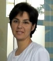 Dr. Ana LASCU