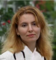 Dr.Mihaela GHEORGHIU