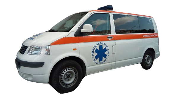 Nucleus Med Ambulanță privată Brașov