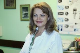 Medic Primar ,Doctor in Stiinte MedicaleVoda Ioana Alexandra