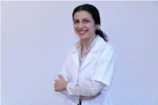 Medic SpecialistPopescu Andrea Adelaida