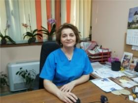 Medic PrimarAgachi Florina Luminita