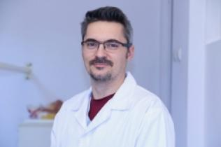 Medic PrimarBacarna George