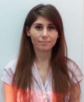 Medic SpecialistEne Monica