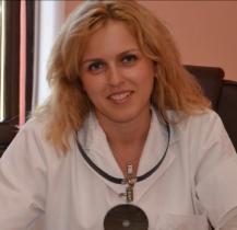 Medic SpecialistJula (Harabagiu) Oana Elena