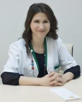 medic primarCiuperca Elena