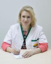 medic specialistMangalagiu Denisa