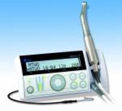 """""""Gadget-uri"""" in endodontologie: APEX LOCATORUL"""
