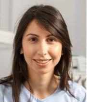 Medic specialistDr. Luiza Staicu