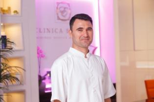 Terapeut Terapie CRANIOSACRALAFlorian Raducu